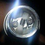 zelf coils maken single micro coil