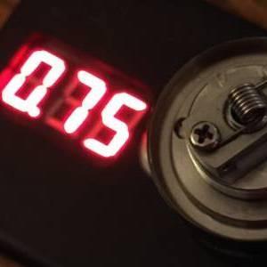 zelf coils maken weerstand meten