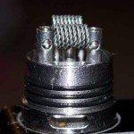 zelf coils maken dual twisted coil build
