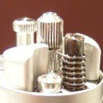 zelf coils maken vertical spaced coil build