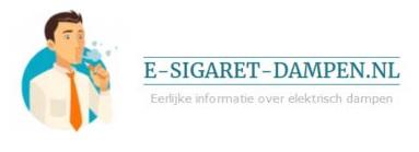 E-Sigaret-Dampen.nl